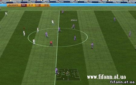 Fifa 12 Патчи Автоматическая Установка